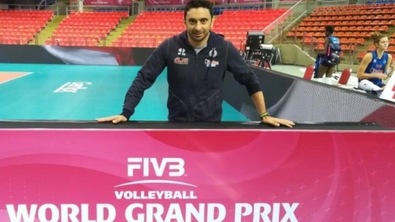 Volley: Mazzanti ha diramato la lista delle 28 atlete per la stagione 2018