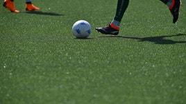 Afro Napoli, Marigliano: «Contento per il primo gol»