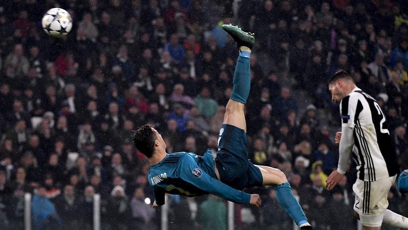 Champions League, Real Madrid-Juventus: diretta dalle 20.45, formazioni ufficiali e dove vederla in tv