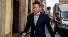 Milan, slitta al 13 aprile l'aumento di capitale promesso daYonghong Li