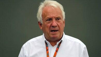 F1 Singapore, Whiting critica Grosjean per aver ignorato le bandiere blu