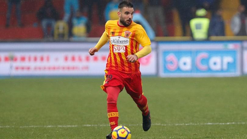 Serie A Benevento, Brignola: «Che emozione l'Under 21»