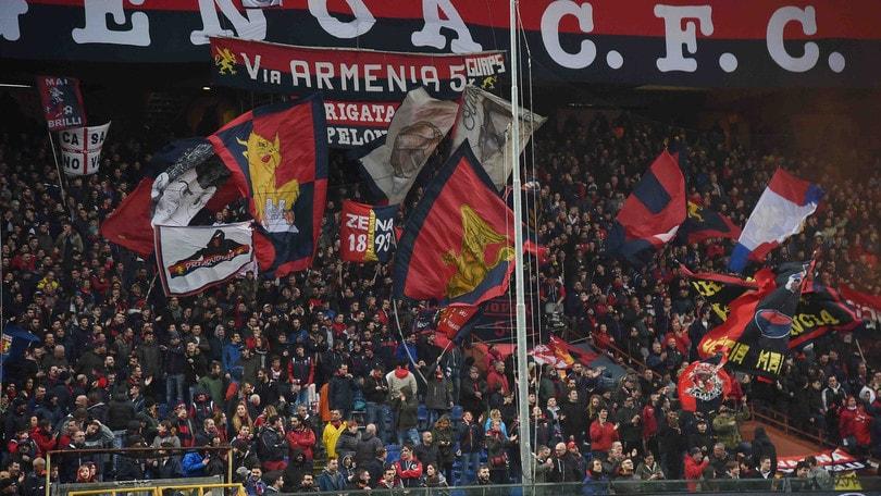 Serie A Genoa, le iniziative per i 125 anni del club