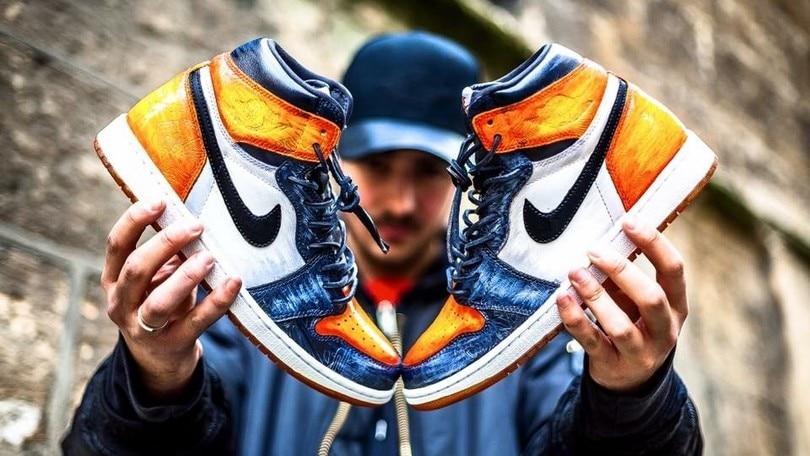 Kickit: dimensione sneakers