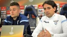 Europa League Lazio, Inzaghi: Salisburgo imbattuto, serviranno grandi partite