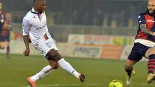 Serie C Fano-Gubbio 0-1. Decide la rete di Kalombo