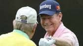 Tom Watson nella storia del golf. Impresa Nicklaus