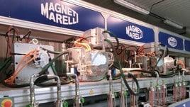 FCA conferma intenzione di scorporare Magneti Marelli