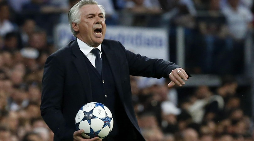 Juventus, clamoroso: sondato Ancelotti!
