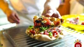 """Il Guido Reni District diventa """"La città della pizza"""""""