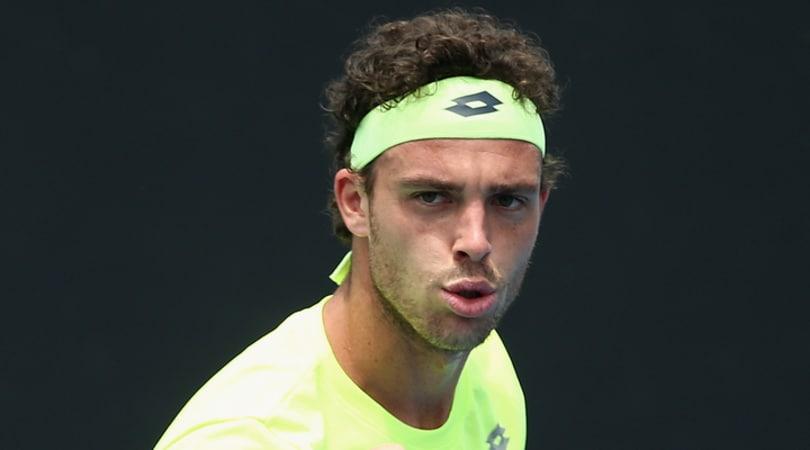 Tennis,Ferrero Challenger Open:Cecchinato insemifinale