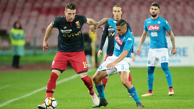 Serie A Genoa, Galabinov ci prova per il derby
