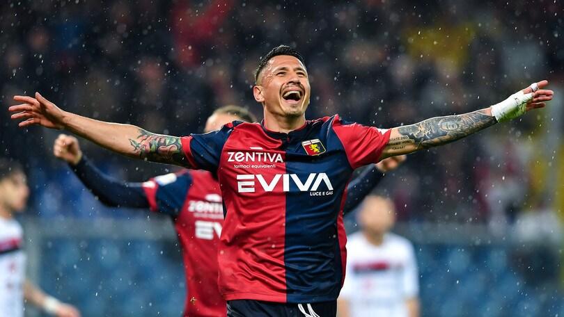 Serie A, Sampdoria-Genoa: i bookmaker dicono rossoblù