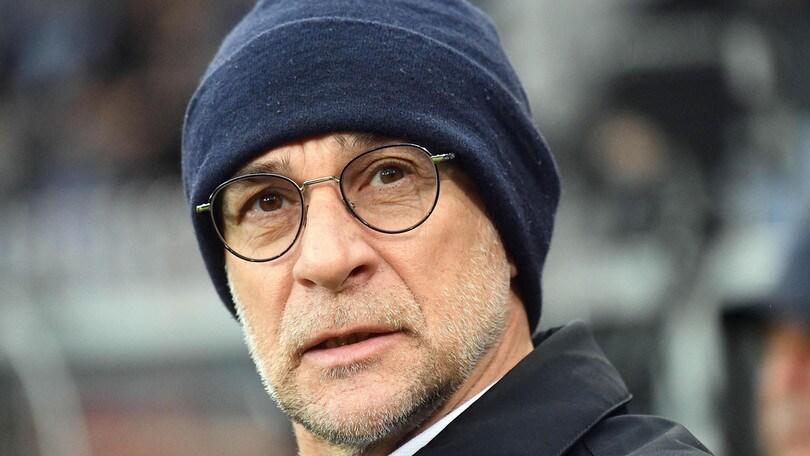 Serie A Genoa, Ballardini: «Sampdoria? Ha uno spessore importante»