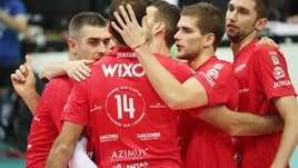 Volley: Play Off Challenge, nel week end si decidono le semifinaliste