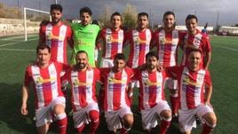 Real San Gennarello, i convocati per il Deportivo Doria: out Sannino