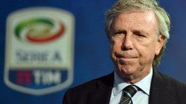 Preziosi: «La Juventus vuole Perin? Aspetto una telefonata»