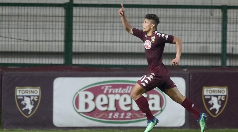 Primavera, il Torino ipoteca la Coppa Italia: 2-0 al Milan nell'andata