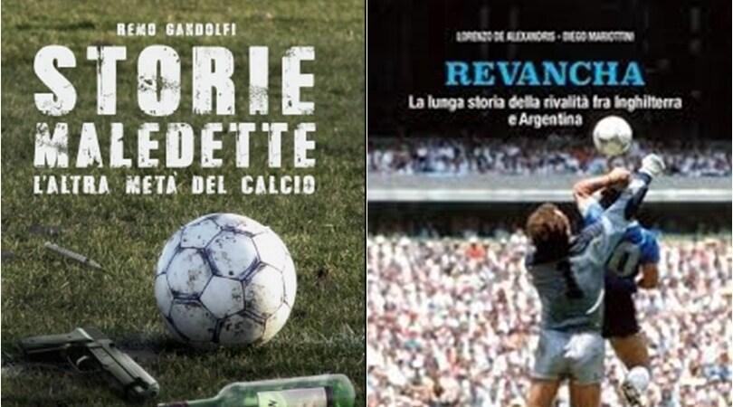Le storie maledette del calcio e la rivalità nel pallone tra Inghilterra e Argentina