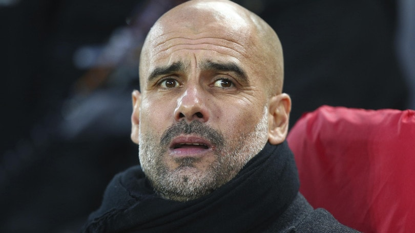 Premier, City-United derby da titolo: Guardiola favorito a 1,90
