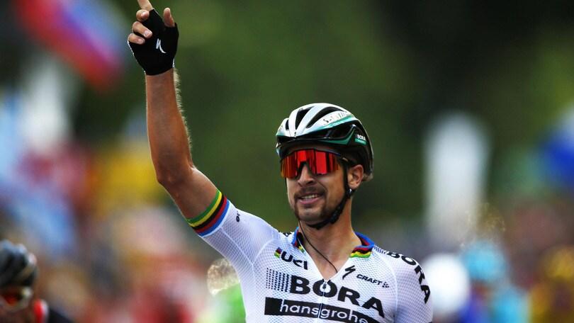 Ciclismo, Parigi-Roubaix: Sagan favorito a 5,00