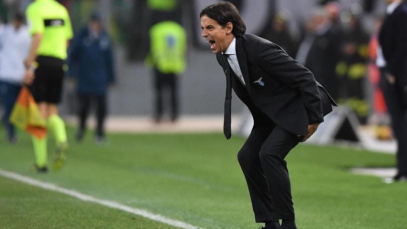 Serie A, Lazio superiore a 1,80 ma l'Udinese cerca l'impresa