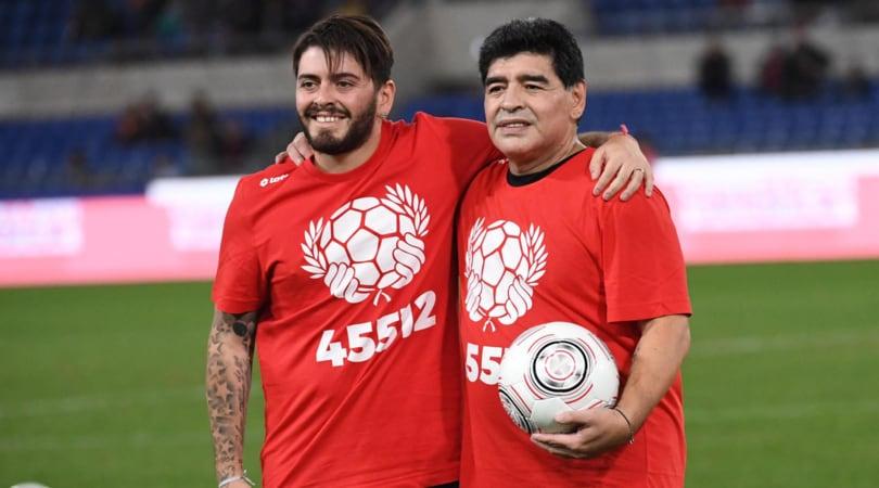 1, 2, 3 Diego