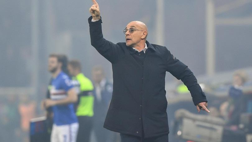 Serie A Genoa, Ballardini: «Gara ordinata e attenta»