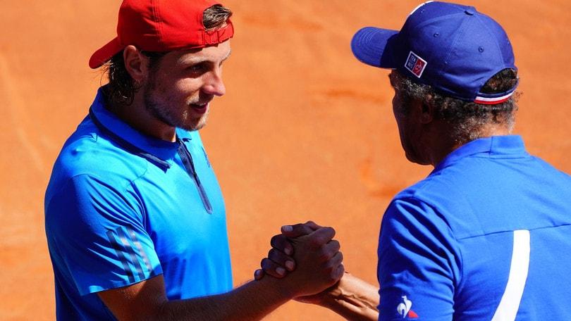 A Seppi e Bolelli il Davis Cup Commitment Award