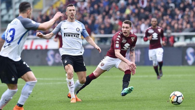 Serie A Torino-Inter 1-0, il tabellino