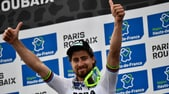 Parigi-Roubaix, vittoria del campione del mondo Peter Sagan