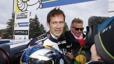 Rally WRC in Corsica: vince ancora Sebastien Ogier