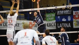 Volley: Play Off Challenge, Latina espugna il Palayamamay e va in Semifinale