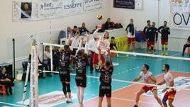 Volley: A2 Maschile, Gara 1 Play Out, Lagonegro espugna Taviano