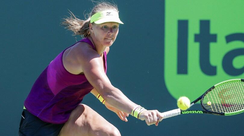 Tennis,Kiki Bertens è la campionessa diCharleston