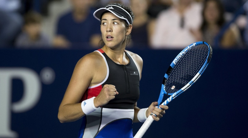 Tennis,Monterrey: la Muguruza in semifinale