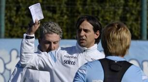 Europa League: Lazio a Salisburgo con Radu, Parolo in dubbio