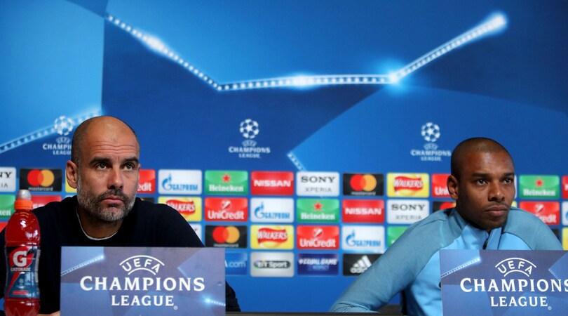 Champions League, Guardiola: «Dovremo fare la gara perfetta, tutto può succedere»