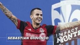 Italiani all'estero, Giovinco sogna il Mondiale per Club