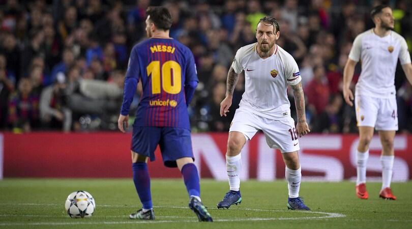 Champions League, Roma-Barcellona: diretta, formazioni ufficiali e dove vederla in tv