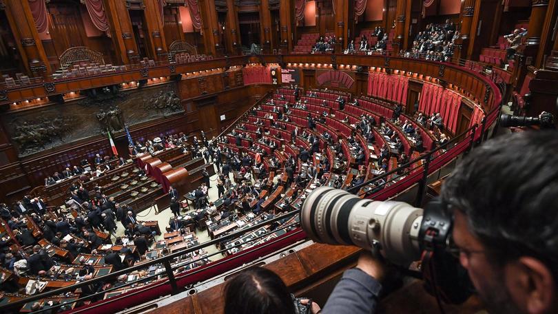 Camera: da Aula ok commissione speciale