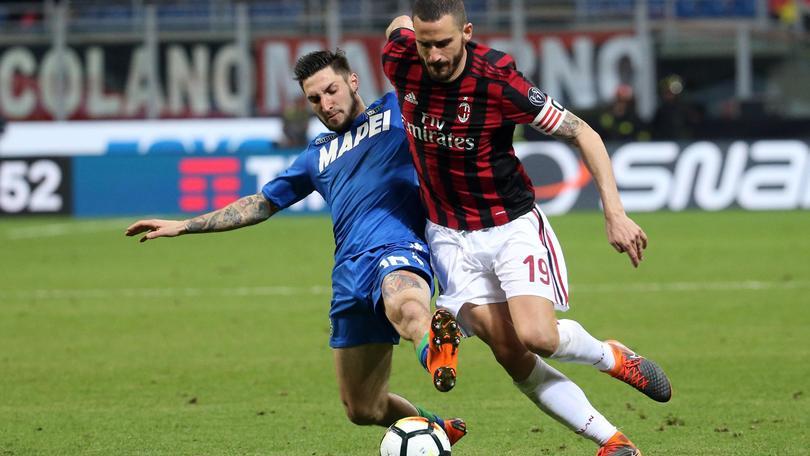 Serie A: 8 squalificati per una giornata