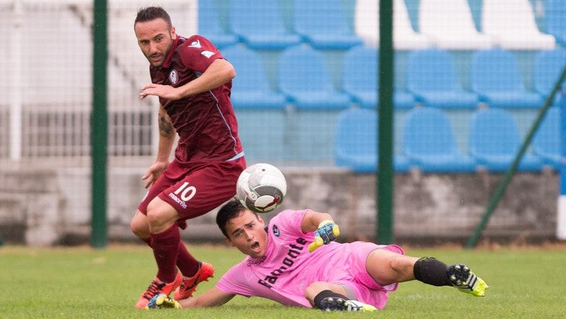 Arezzo, capitan Cutolo rinnova fino al 2021