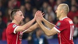 Champions, Bayern Monaco strafavorito a 1,22
