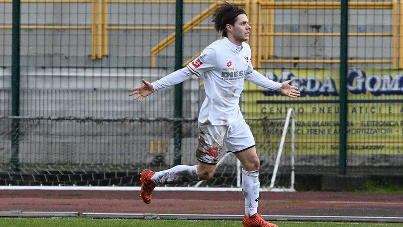 Calciomercato Chievo, preso Fabbro a titolo definitivo