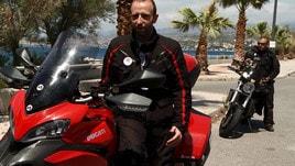 Vietato Mollare Tour: la moto, l'indipendenza e la vita