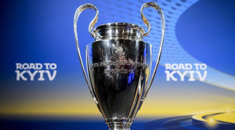 Champions League, tutto quello che c'è da sapere sui sorteggi