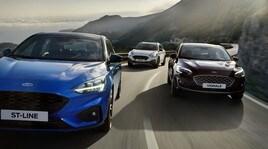 Ford Focus, la quarta generazione è anche crossover
