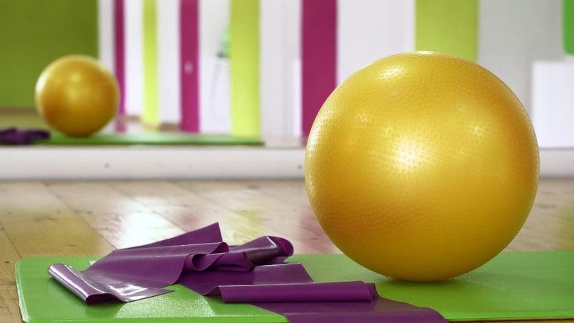 Pilates, un richiamo d'animo