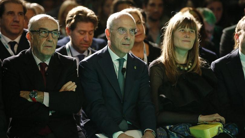 MotoGp, Vito Ippolito: «Anche la FIM parlerà con Rossi e Marquez»